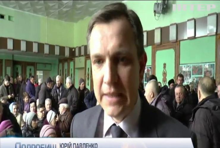 Юрій Павленко вимагає відновити виплати та пільги для ліквідаторів і постраждалих на ЧАЕС