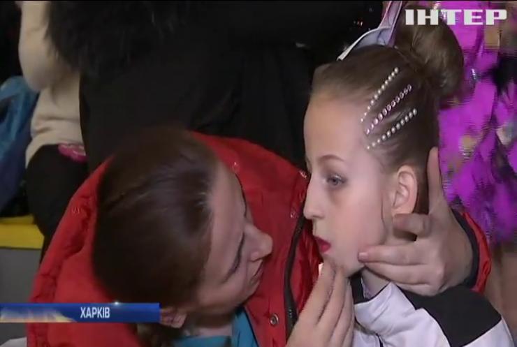 У Харкові відбувся Чемпіонат України з чирлідингу