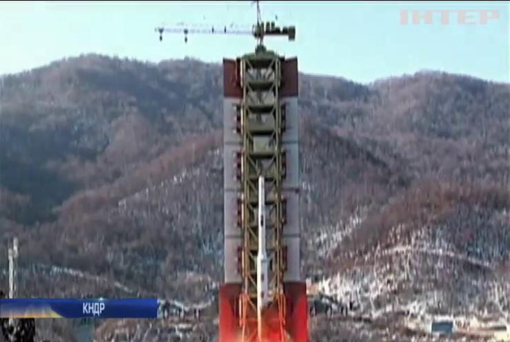 КНДР відновлює полігон для запуску ядерних ракет - ЗМІ