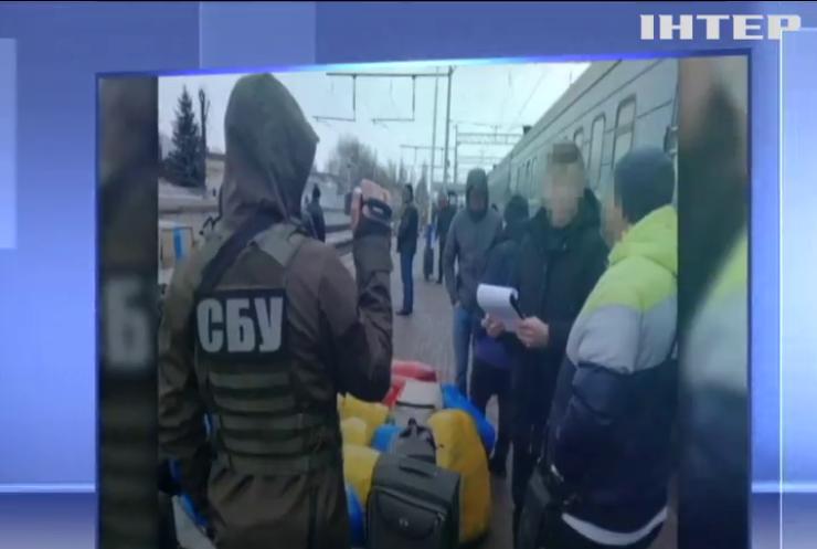 Співробітники Сумської митниці постачали контрабанду з Росії