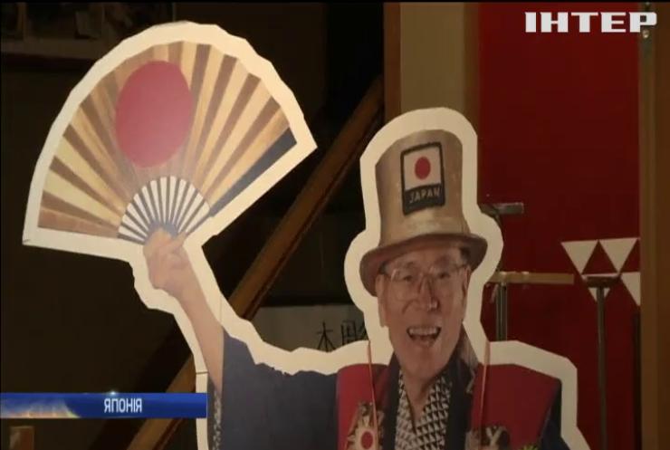 92-річний фанат Олімпіади готується до нових змагань