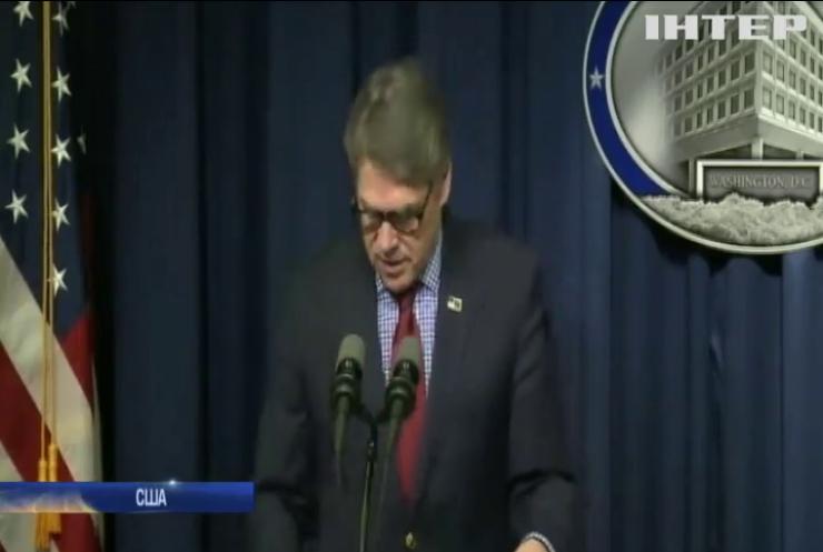 """""""Північний потік-2"""": США підготували """"газовий"""" пакет санкцій"""