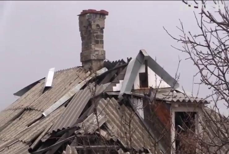 На Донбасі окупанти знову порушили режим тиші