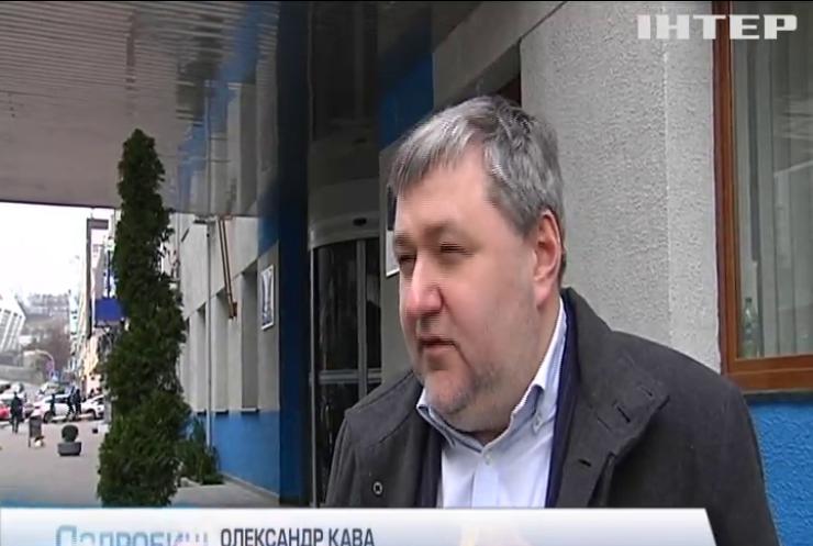 В Україні майже щодня стаються аварії через погані дороги