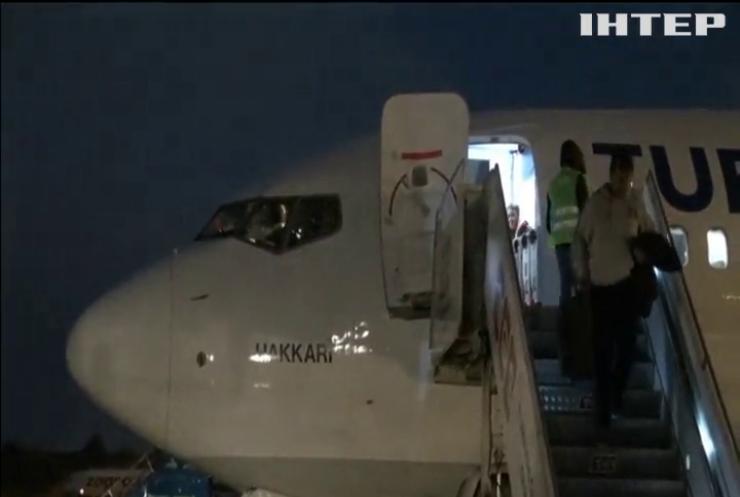 Євросоюз закрив повітряний простір для літаків Boeing-737 Мах