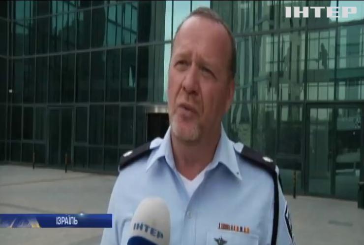 Ізраїльська поліція та СБУ знешкодили мережу торгівлі наркотиками