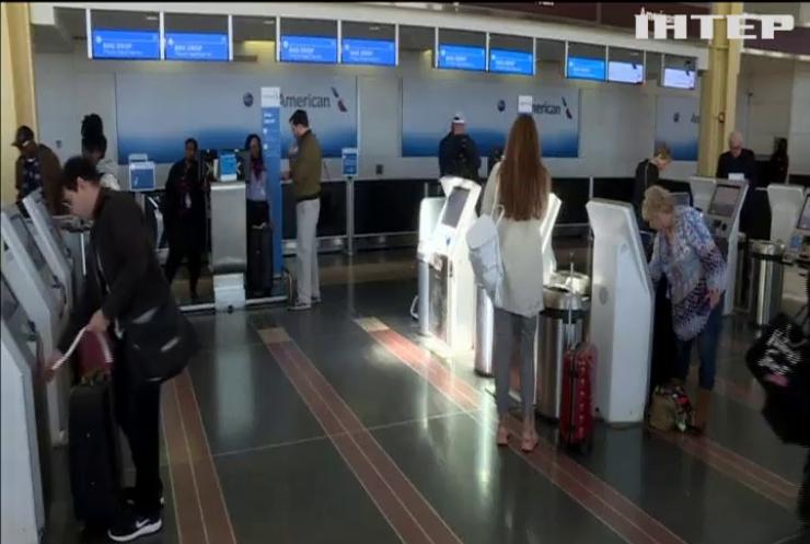 В Україні заборонили польоти Boeing