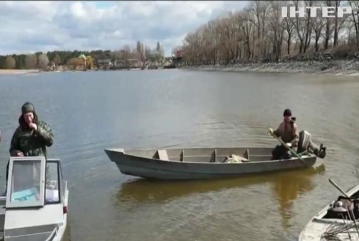 На Полтавщині працівників заповідника впіймали на браконьєрстві