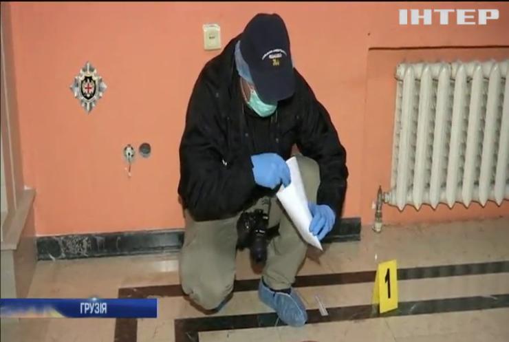 У Грузії затримали продавців радіоактивного урану