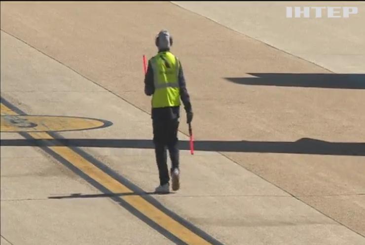 У США заборонили польоти Boeing-737 Мах
