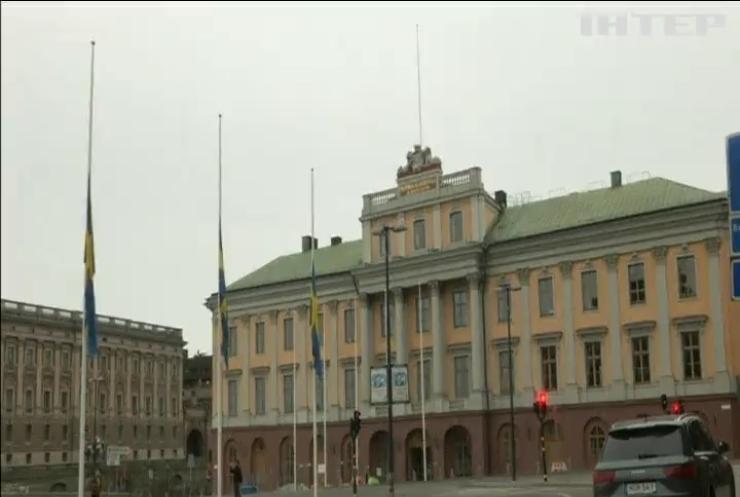 В Швеції затримали російського шпигуна