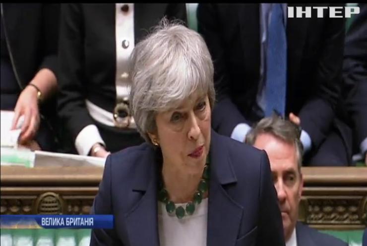 Британія збирається залишитися у Євросоюзі надовше