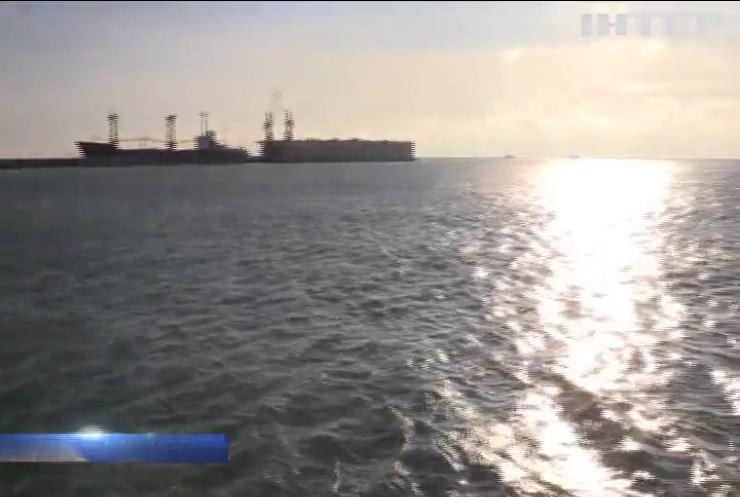 Росія створює передумови для морської агресії проти України - МЗС