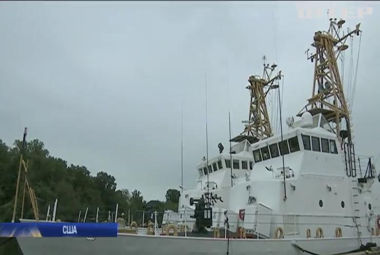 США посилять обороноздатність України військовими катерами