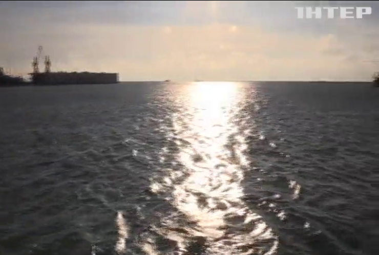 Росія створює передумови для нападу на Україну з моря