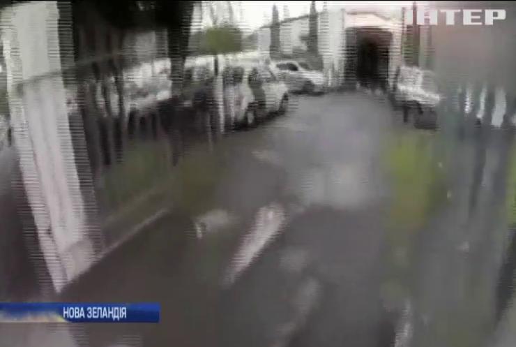 Теракт у Новій Зеландії: нападники розстріляли вірян в двох мечетях