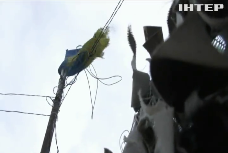 На Донбасі бойовики зазнали втрат