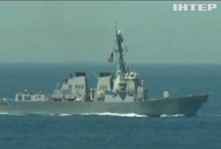 Японія та США створять радар для захисту від ракет Росії