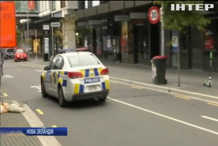 Теракт у Новій Зеландії: депутати змінять закон про володіння зброею