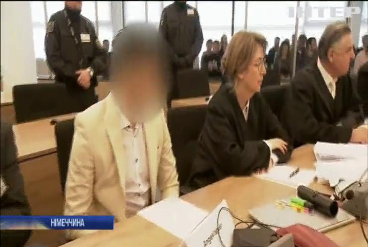 У Німеччині розпочався резонансний суд над біженцем із Сирії