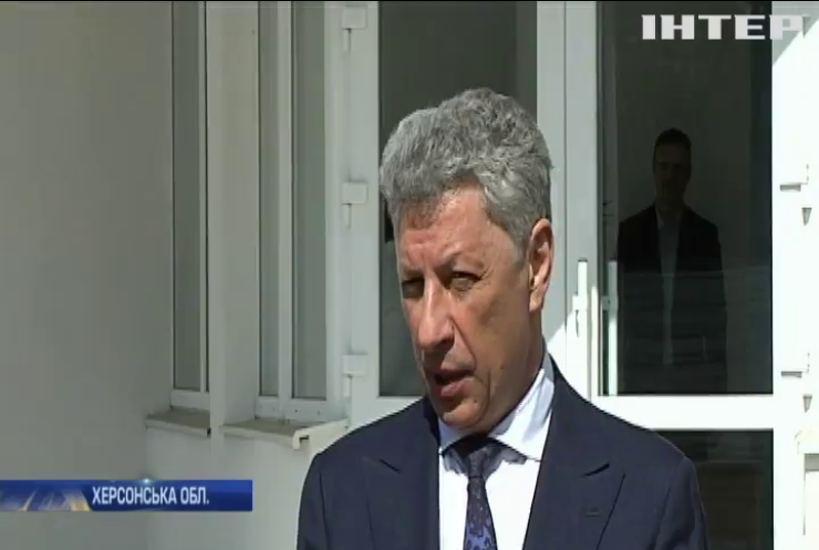 Юрій Бойко закликав збільшити витрати на освіту