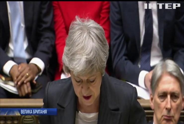 """Франція погрожує накласти вето на відтермінування """"Брекзиту"""""""