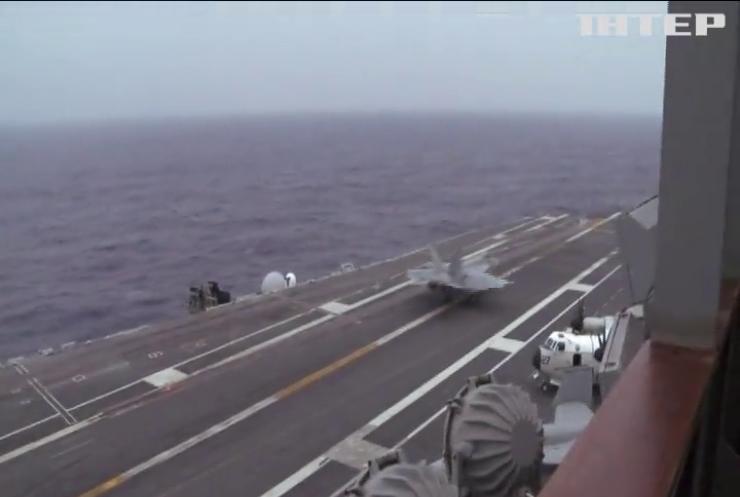 Укріплення позицій: Пентагон збільшує свій повітряний флот