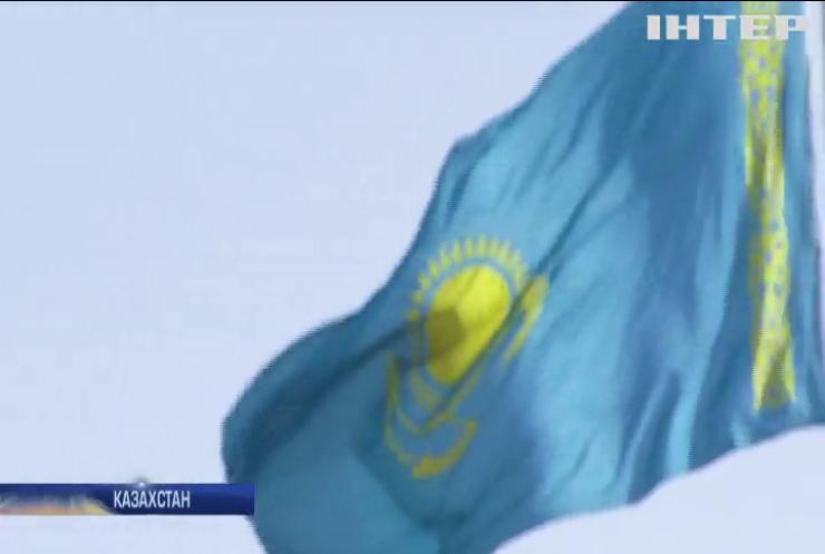 Поліція Казахстану затримала противників перейменування Астани