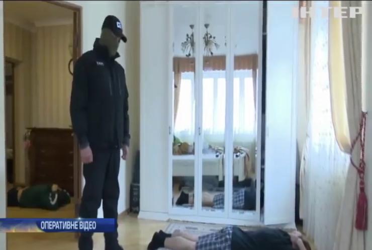 Наркотики за криптовалюту: в Україні викрили транснаціональне угрупування