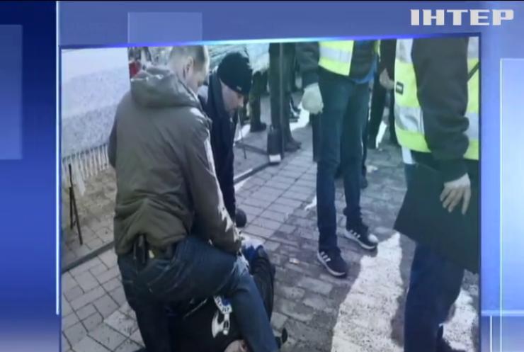 """У Фінляндії """"солдат Одіна"""" напав на міністра"""