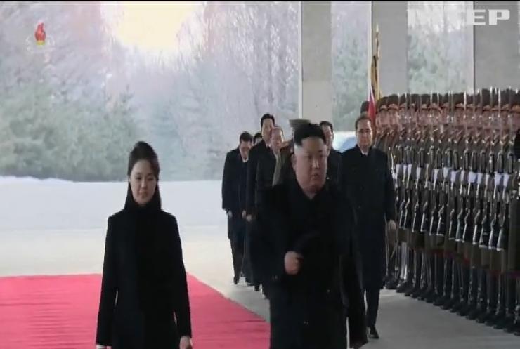 Кім Чен Ин збирається до Росії - ЗМІ