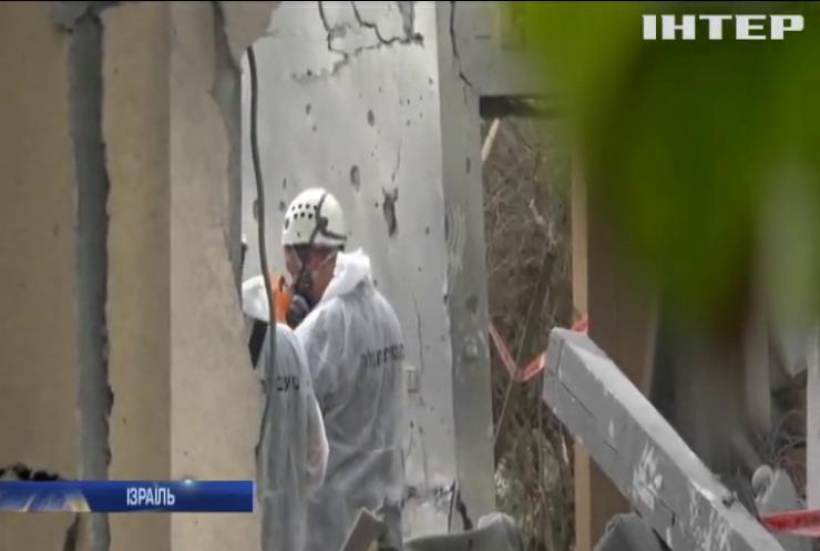 Атака на Ізраїль: війська перекинули на кордон із Сектором Гази