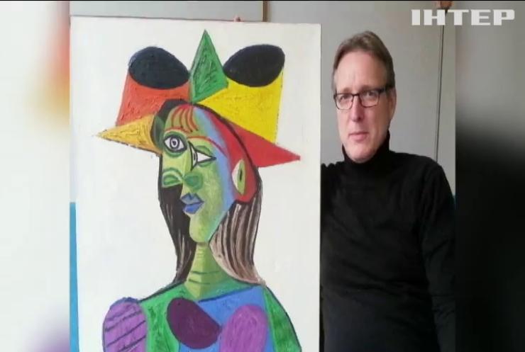 Арт-детектив знайшов викрадену картину Пабло Пікассо