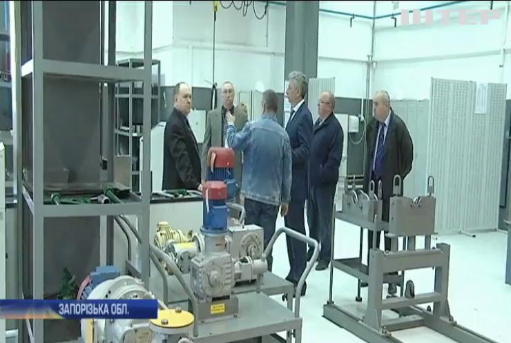 Юрій Бойко закликав відновити українську промисловість