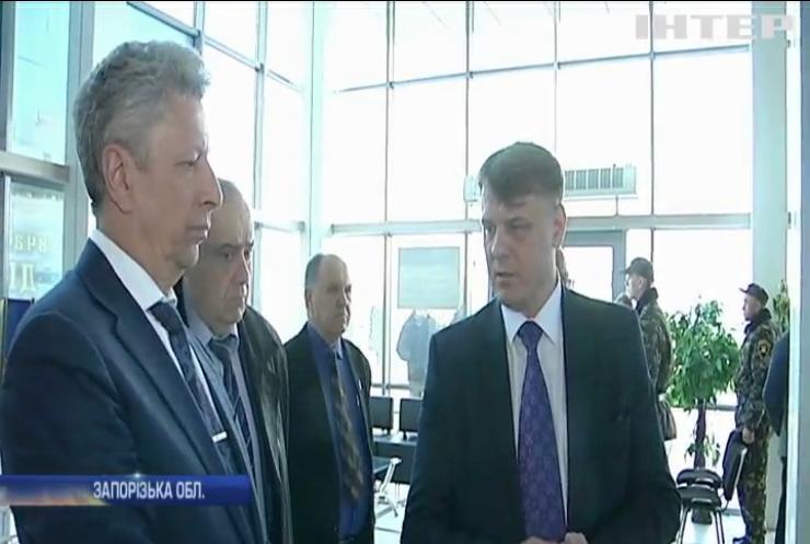 Україна буде розвивати атомну енергетику і авіаційне будування та лобіювати інтереси вітчизняних виробників на зовнішніх ринках - Юрій Бойко