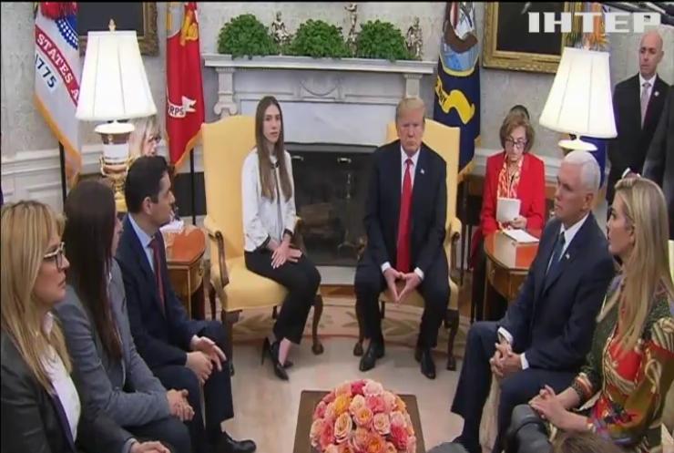 Дональд Трамп закликав Росію вивести війська з Венесуели