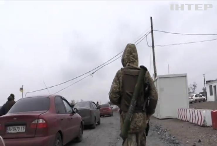 Вибори-2019: на кордоні з Кримом посилили охорону