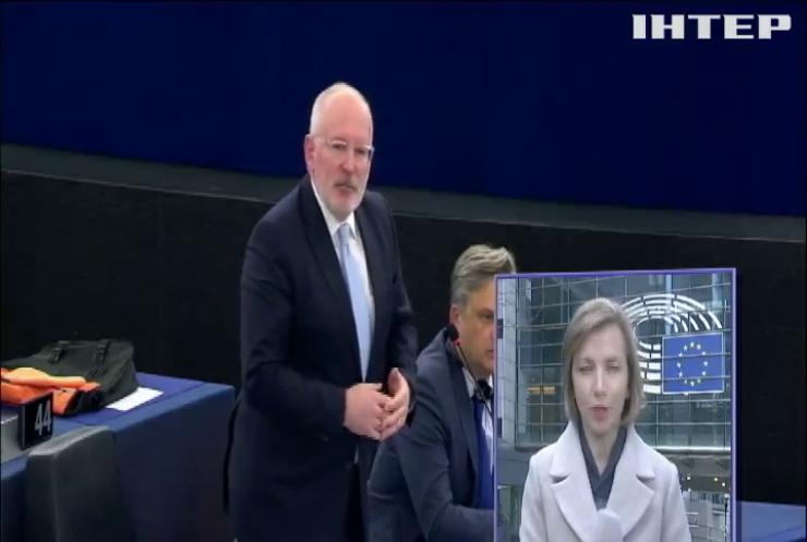 Євросоюз остаточно заборонив одноразовий пластик