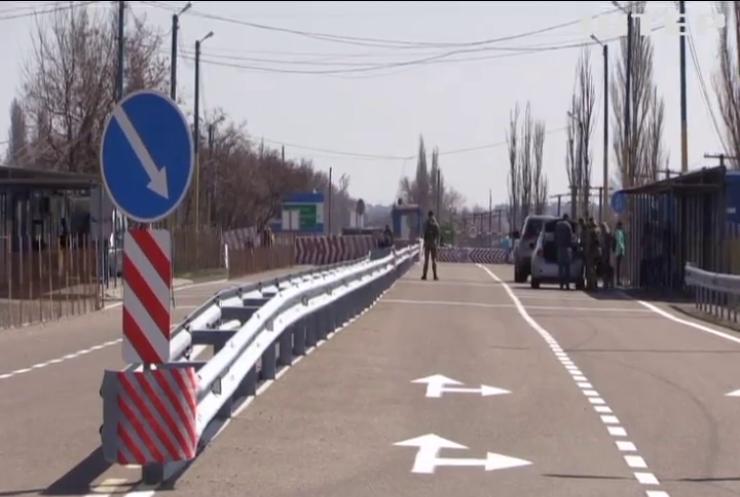 Вибори-2019: жителі Криму приїхали голосувати до Херсонської області