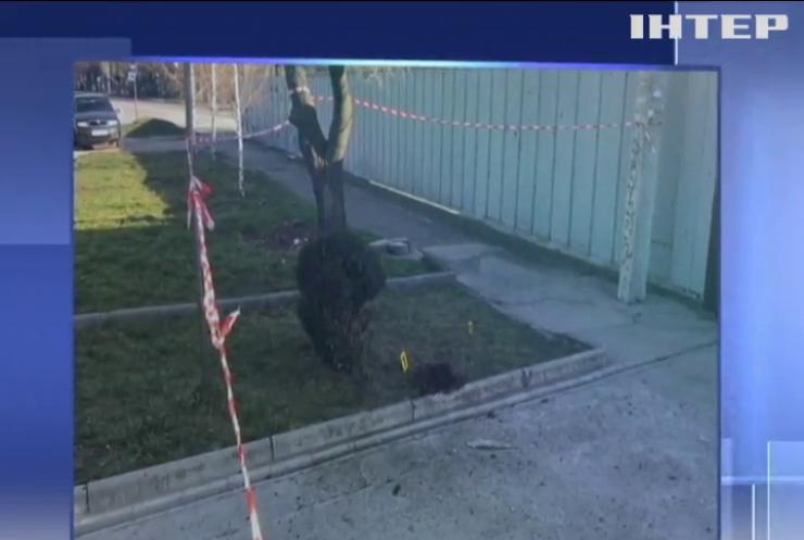 У Запоріжжі підліток підірвався на гранаті