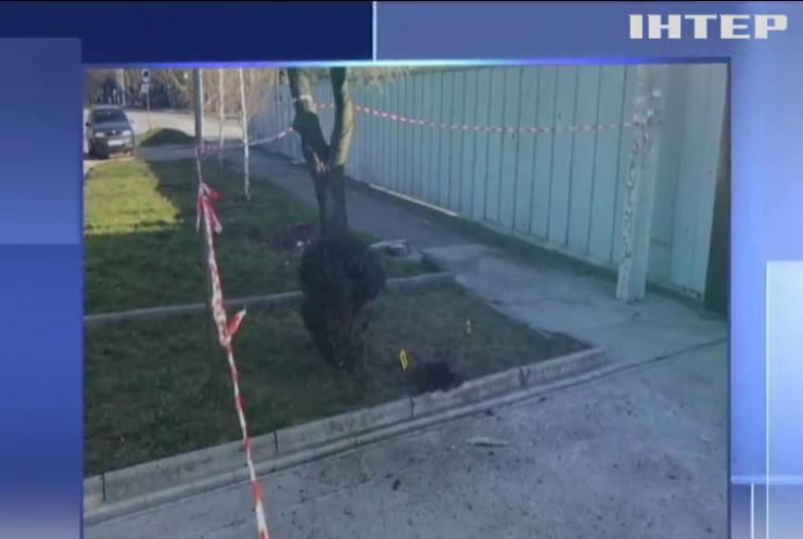 У Запоріжжі від вибуху гранати загинув підліток