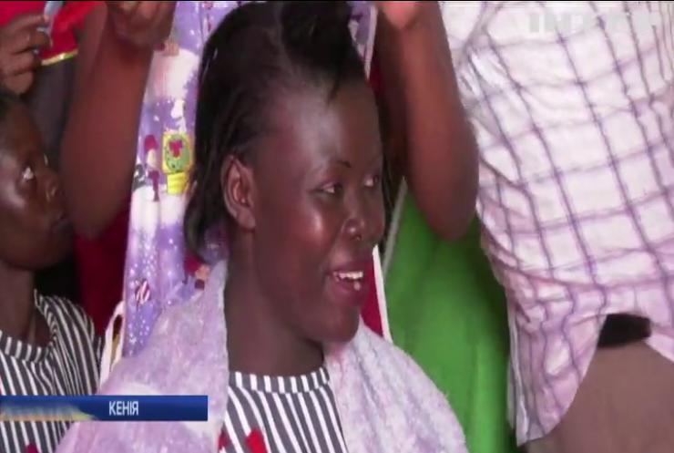 У Кенії в'язні влаштували талант-шоу та конкурс краси
