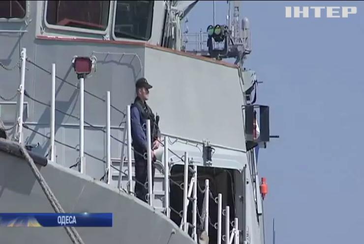 Кораблі НАТО заступили на постійне патрулювання Чорного моря