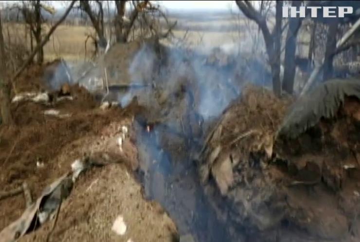 Втрати на Донбасі: поблизу Новозванівки загинули військовослужбовці
