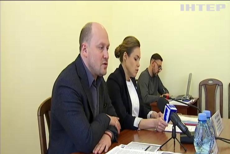Сергій Каплін і Наталя Королевська закликали забезпечити виконання законів, спрямованих на безпеку жителів Донбасу