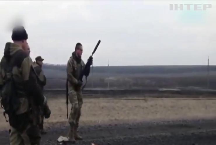 Росія маскує бази для підготовки найманців під дитячі табори - ЗМІ