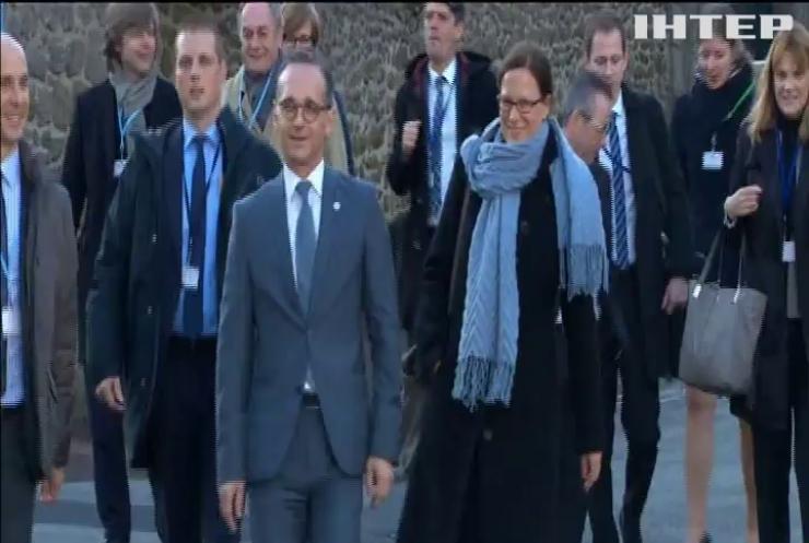 Німеччина закликає зберегти Нормандський формат переговорів