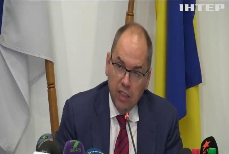 Чому губернатор Одещини відмовився виконувати Указ президента про відставку?