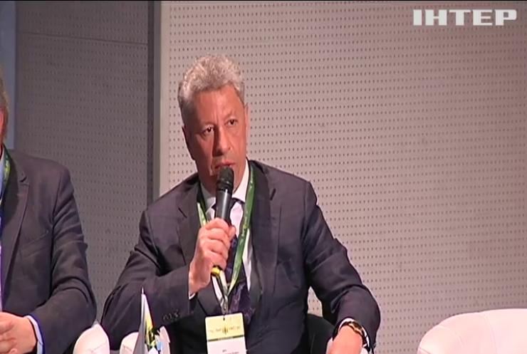 На Всеукраїнському земельному форумі українські аграрії обговорили тему продажу землі - Юрій Бойко