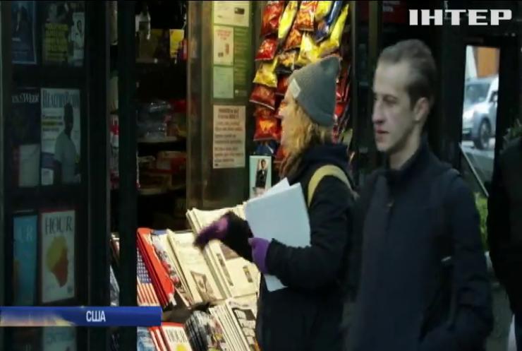 Спалах кору у Нью-Йорку: влада вимагає зробити щеплення